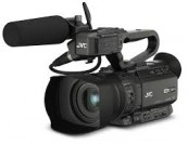 Professional 4K Camcorder GY-HM170