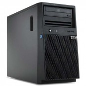 Server IBM X3100M4 -Tower