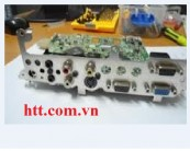 Mainboard may chieu Sony VPL-CX80