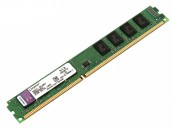 DDR3 Kingston 4G bus 1600