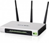 Wireless N Router TL-WR1043ND