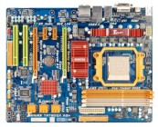 MAIN AMD BIOSTAR 790 R3 Socket AM2+