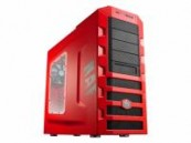 CoolerMaster HAF 922 Red
