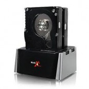 HDD Docking BlacX Duet ST0015E Thermaltake