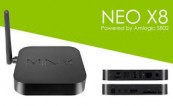TV BOX Android MINIX NEO X8