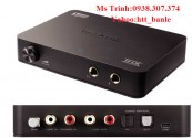 Creative X-Fi HD Sound Card powered by THX TruStudio Pro, brand new full box (SB1240)
