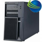Serven IBM x3500M4-Tower 5U (7383C2A)