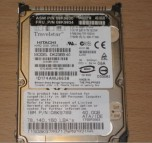 HDD PC 40GB ATA HITACHI
