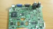 Mainboard may chieu SONY VPL-CS7
