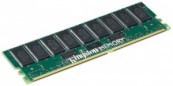 Kingston - DDRam - 512MB - bus 400MHz - PC 3200