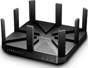 Wireless AC Dual Band Router AD7200