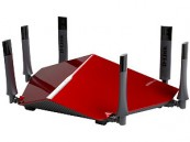WIRELESS ROUTER DIR-890L