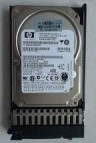 HP HDD 72Gb SAS 375870-B21