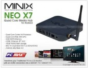 Tivi box Android NEO X7 16gb
