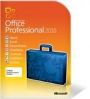 Office Pro 2010 32/ X64 bit English