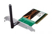 Wireless N PCI Adapter - 150Mbps