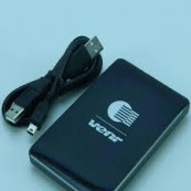VENR External HDD VSN11- USB 2.0 320GB