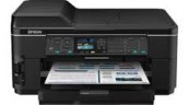 Máy in phun EPSON Work Force Pro WF-7511