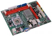 MAINBOARD ECS G41T-M16-BOX