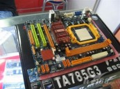 MAIN AMD 780/785 DDR3
