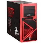 Armor A60 Mid Tower Case  VM200P1W2Z