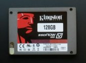 Ổ cứng  SSD Kingston  V100 128GB