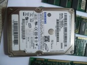 HDD 160GB-200GB Ata PC Samsung