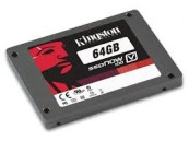 64GB Kingston SSD V100