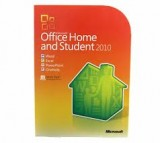 Office Home and Student 2010 32/64 bit English