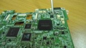 Mainboard may chieu SONY VPL-CS20