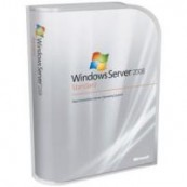 Windows Server Standard 2008 64 bit English