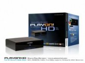 ACR Full HD Media Player 73100 - (Non HDD)