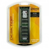 Kingston - DDRam - 1GB - bus 400MHz - PC 3200