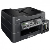 Máy in Brother MFC-T810W In - Copy – Scan – Fax - LAN - Wireless