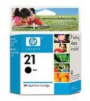 HP 21 Black C9351AN