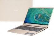 Laptop Acer Swift 3 SF315-52-50T9 (NX.GZBSV.002) (Luxury Gold)