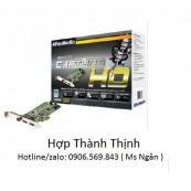 Aver Media - Card bắt hình Aver Media TV CaptureHD (H727)