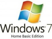 Windows Home Basic 7 64-bit