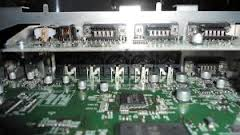 Mainboard may chieu Sony VPL-CX85