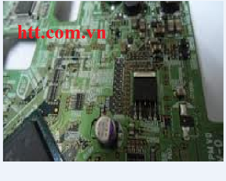 Mainboard may chieu Panasonic PT-LB51NTEA